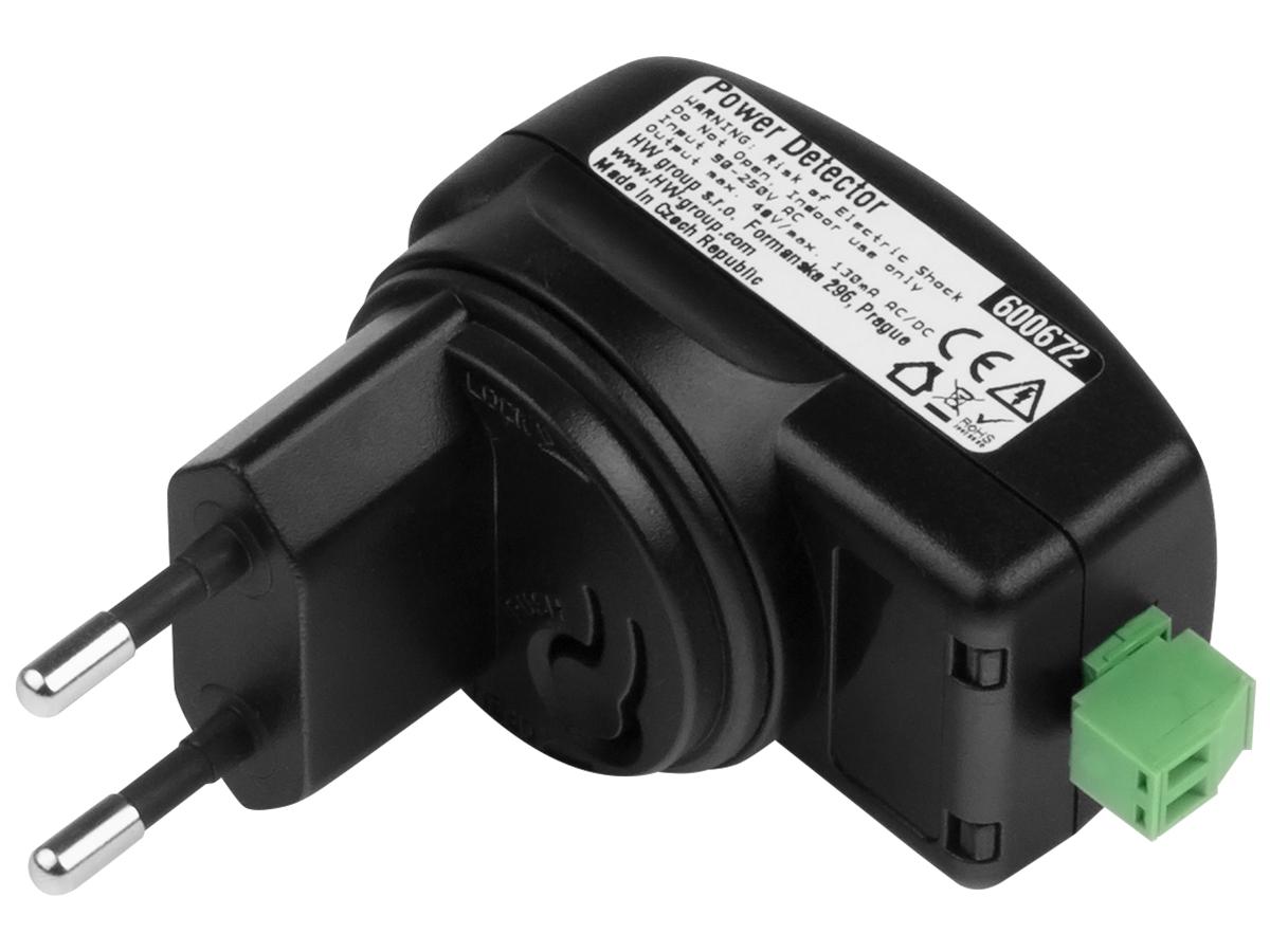 Detektor napětí 110-230V