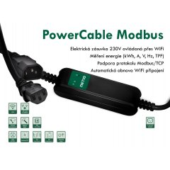 NETIO PowerCable Modbus 101S